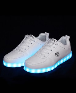 CROWN LED Schuhe